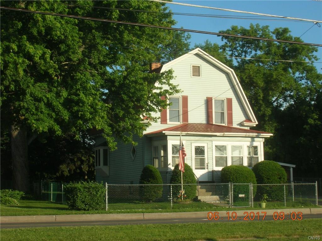615 S Massey Street, Watertown, NY 13601