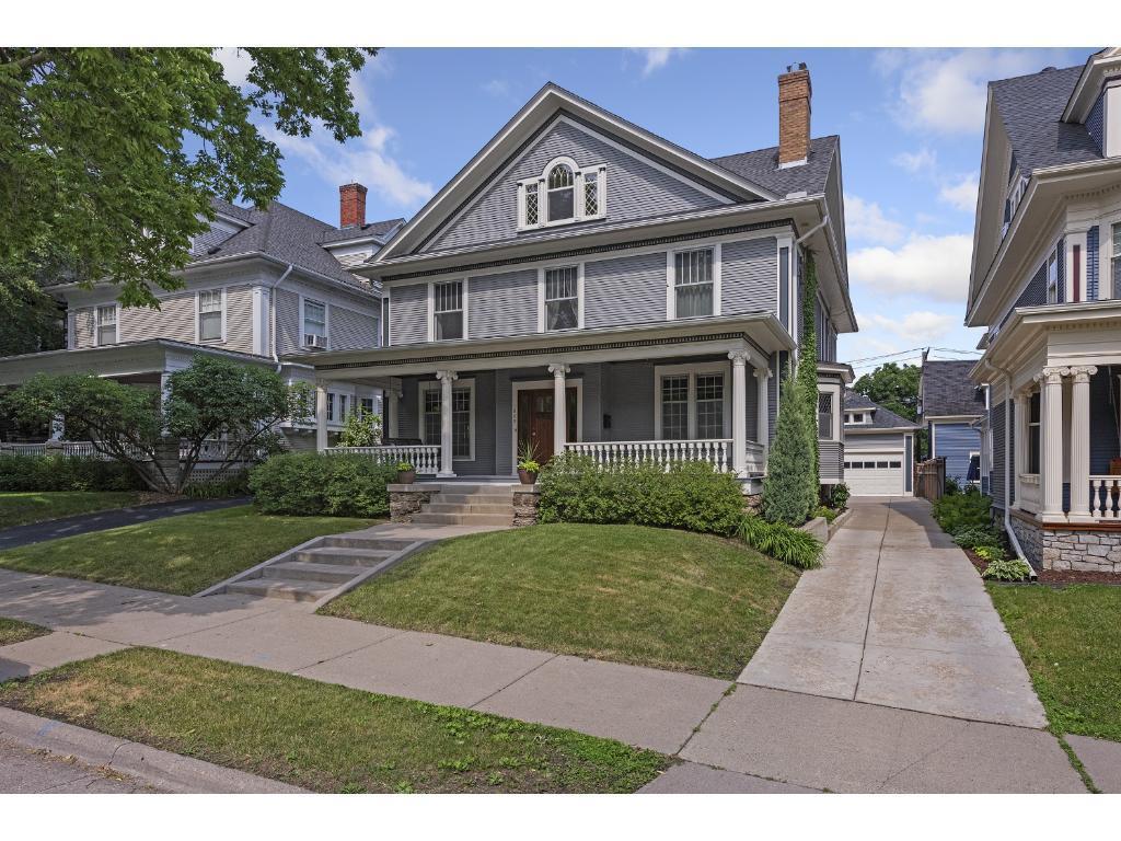 1809 Fremont Avenue S, Minneapolis, MN 55403