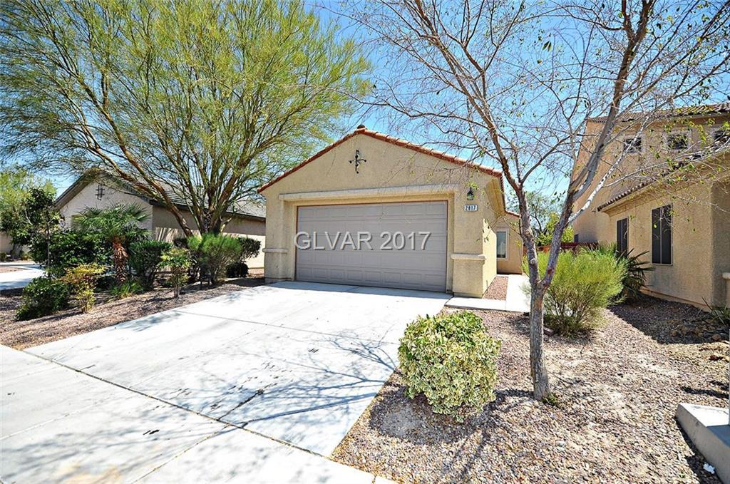 2817 DOWITCHER Avenue, North Las Vegas, NV 89084
