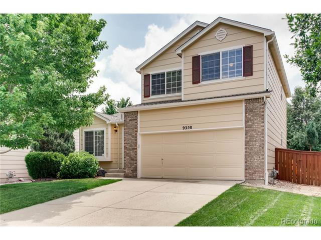 9350 Cove Creek Drive, Highlands Ranch, CO 80129