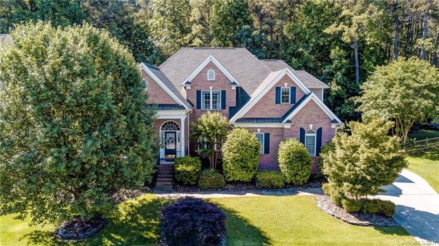 2838 Mt Isle Harbor Drive, Charlotte, NC 28214
