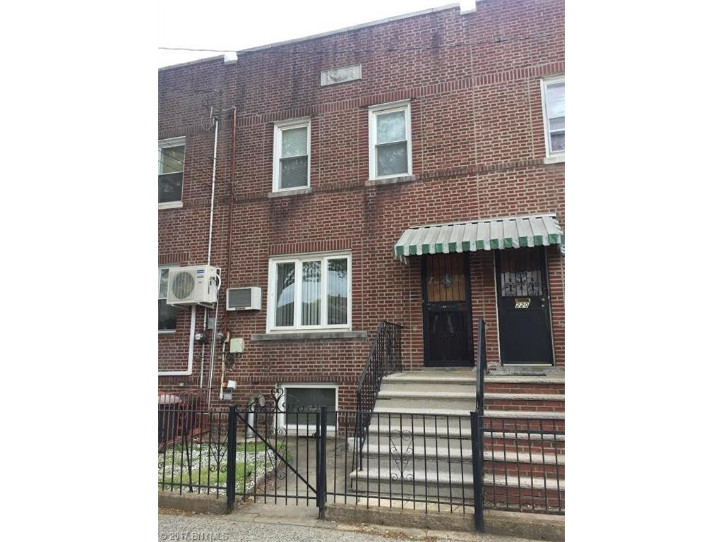 222 Lake Street, Brooklyn, NY 11223
