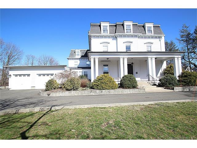 61 Seymour Ave 4, Derby, CT 06418
