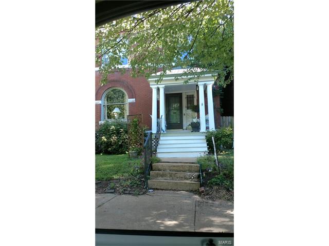 3666 Cleveland Avenue, St Louis, MO 63110