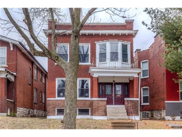 600 Dover Place, St Louis, MO 63111