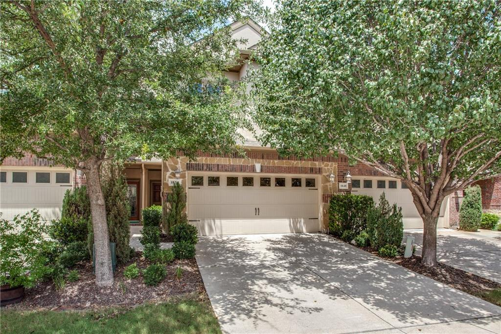 1850 Villa Drive, Allen, TX 75013