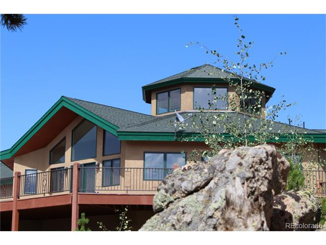 200 Kimwood Road, Black Hawk, CO 80422