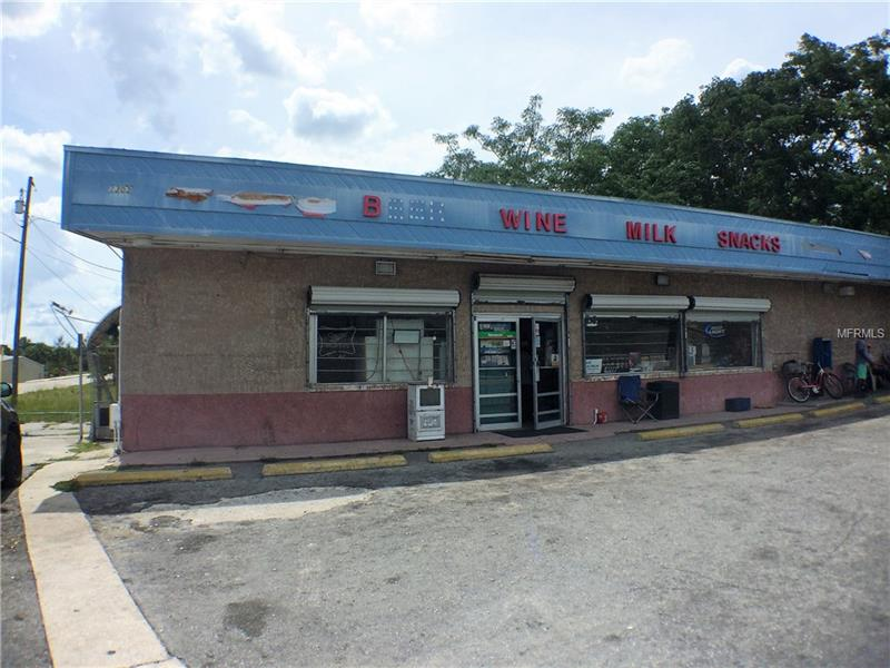 1303 MEMORIAL DRIVE, AVON PARK, FL 33825