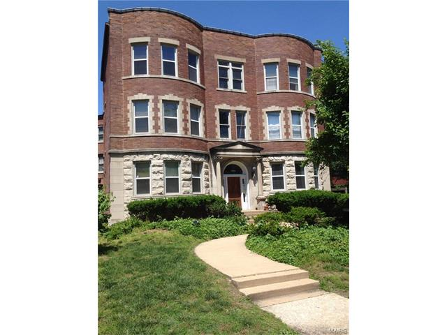 4317 Lindell, St Louis, MO 63108