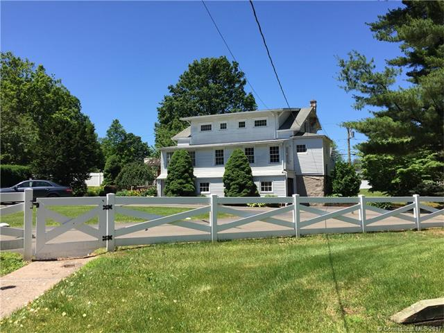 141-145 N Brooksvale Rd, Cheshire, CT 06410