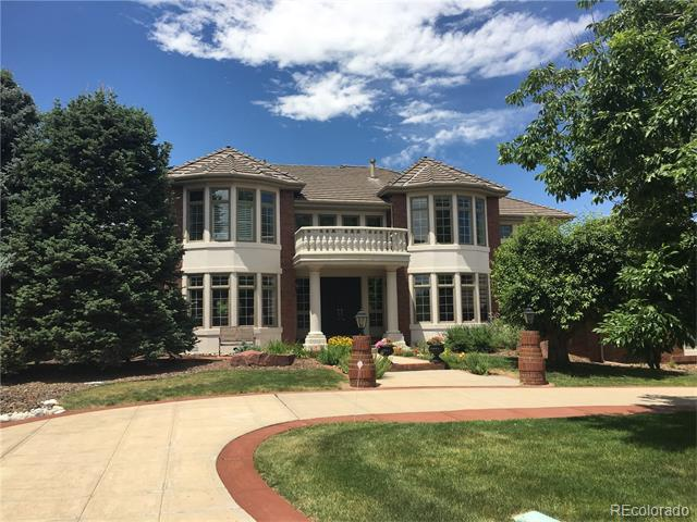 5741 S Elm Street, Greenwood Village, CO 80121