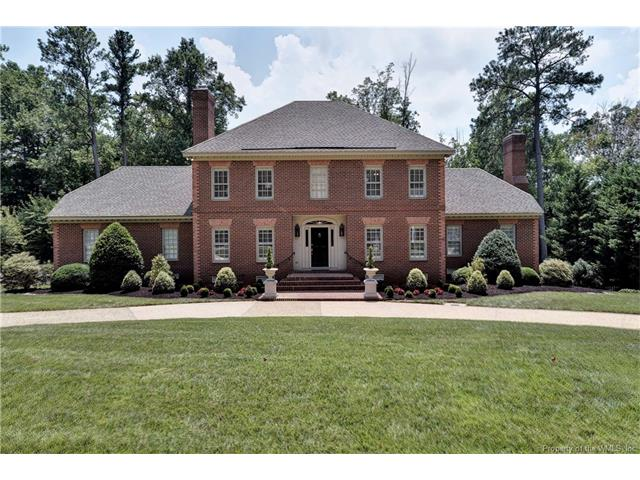 24 Whittakers Mill, Williamsburg, VA 23185