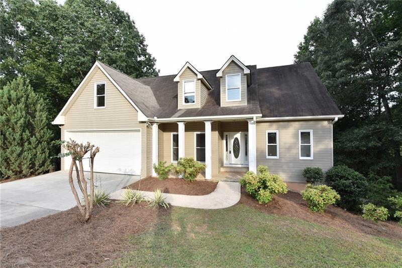 2041 Elm Tree Terrace, Buford, GA 30518
