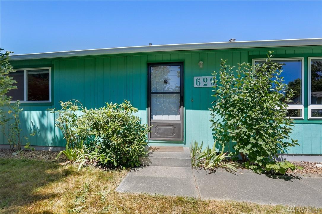 629 91st Place SW, Everett, WA 98204