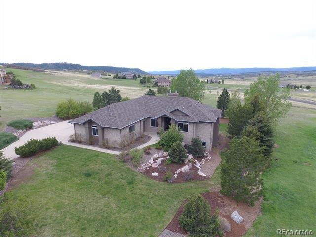 3509 Winterhawk Circle, Castle Rock, CO 80104