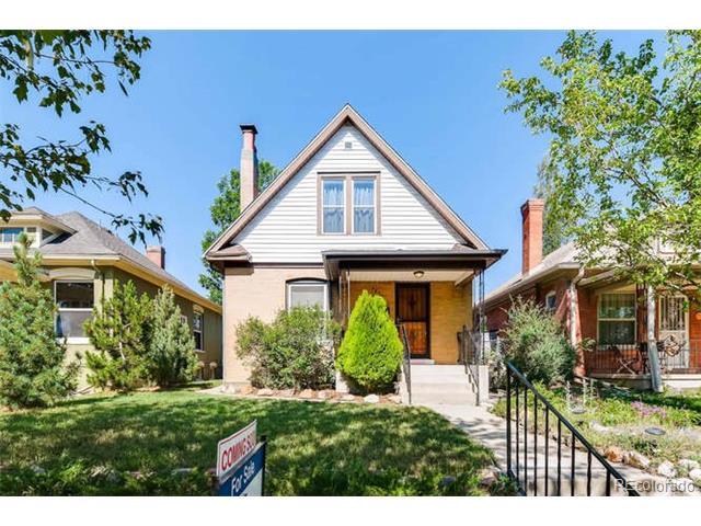 4439 Bryant Street, Denver, CO 80211