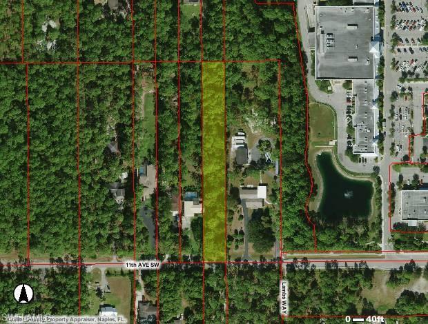 11 AVE SW, NAPLES, FL 34116