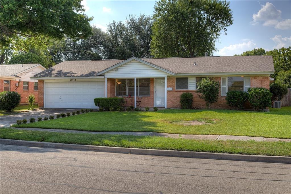 13717 Littlecrest Drive, Farmers Branch, TX 75234