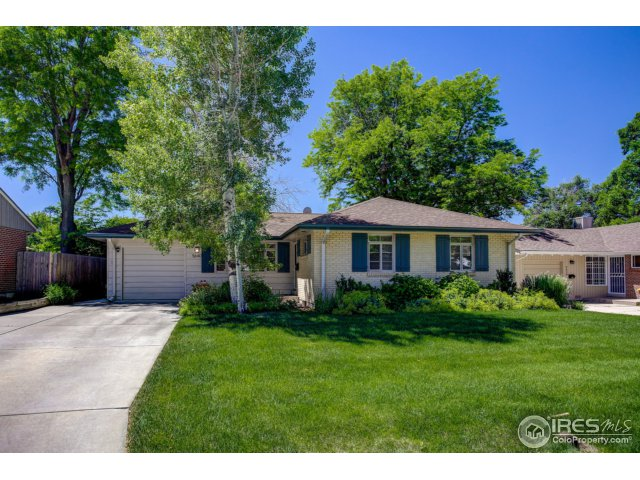 5640 E Amherst Ave, Denver, CO 80222