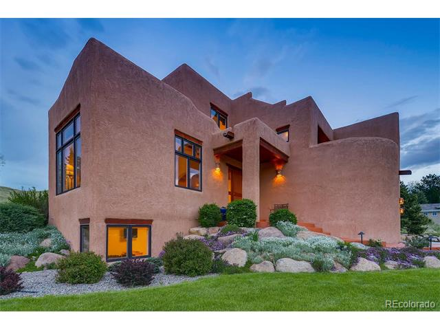 3219 Muirfield Drive, Colorado Springs, CO 80907