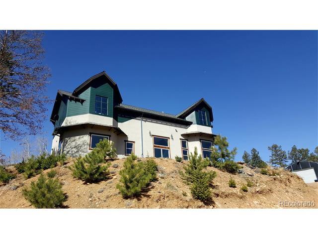 6745 Remington Road, Como, CO 80432
