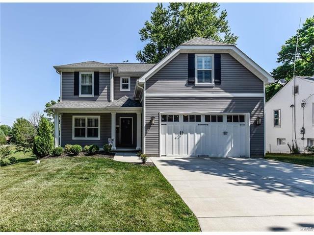 1809 Arminda Avenue, Kirkwood, MO 63122