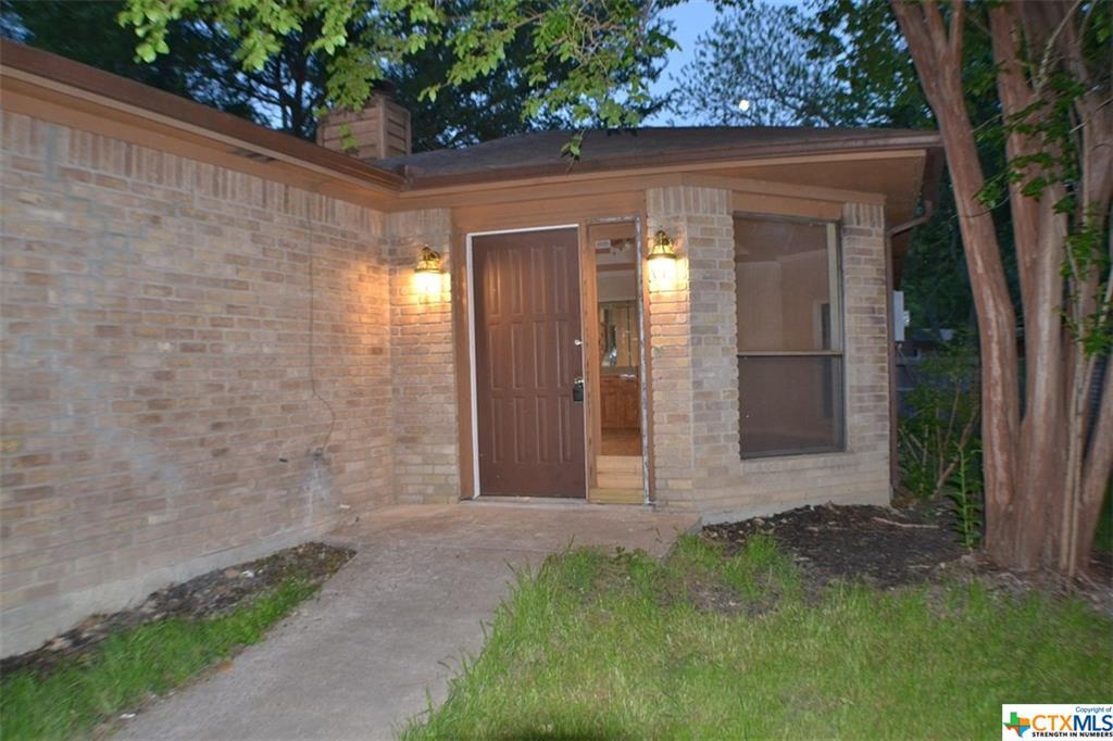4020 River Oaks, Temple, TX 76504