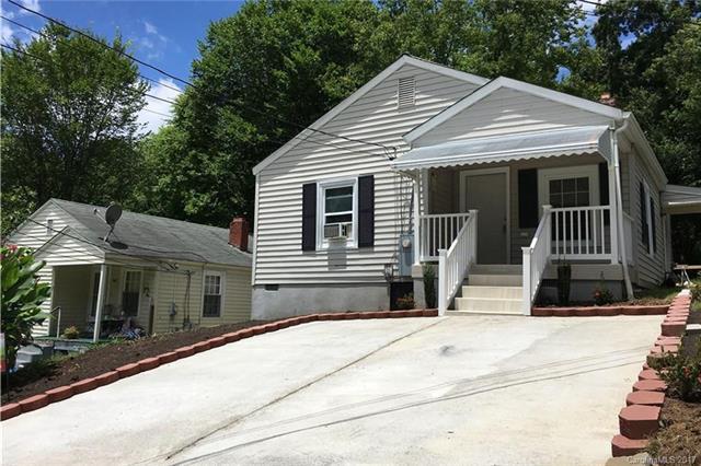 202 N Pine Street, Lexington, NC 27292