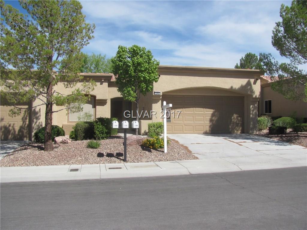 2202 SPRING WATER Drive, Las Vegas, NV 89134