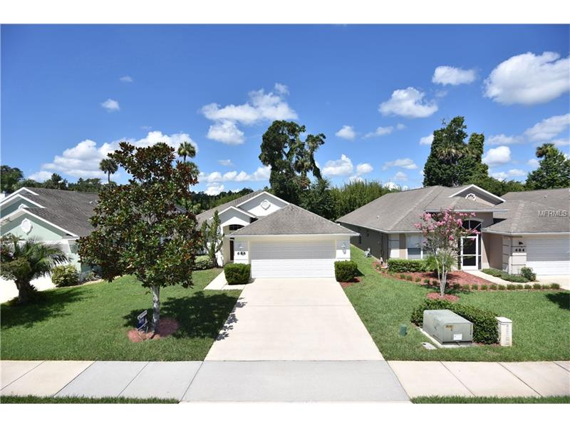 686 CORAL TRACE BOULEVARD, EDGEWATER, FL 32132