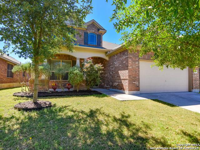 401 PRICKLY PEAR DR, Cibolo, TX 78108