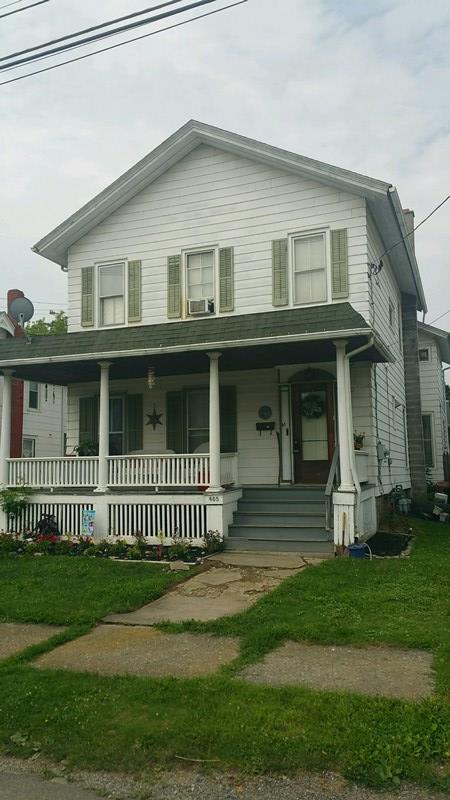 485 Fulton St, Waverly, NY 14892