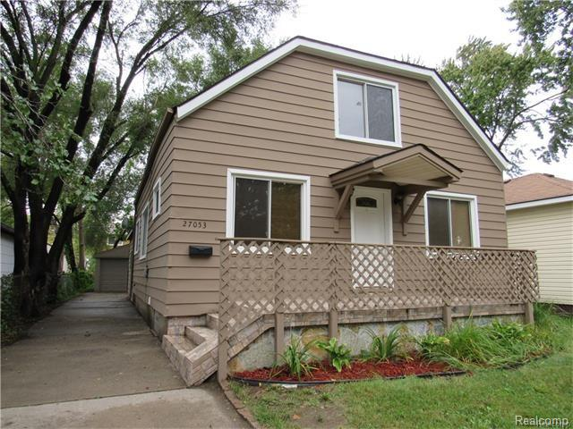 27053 BRETTONWOODS Street, Madison Heights, MI 48071