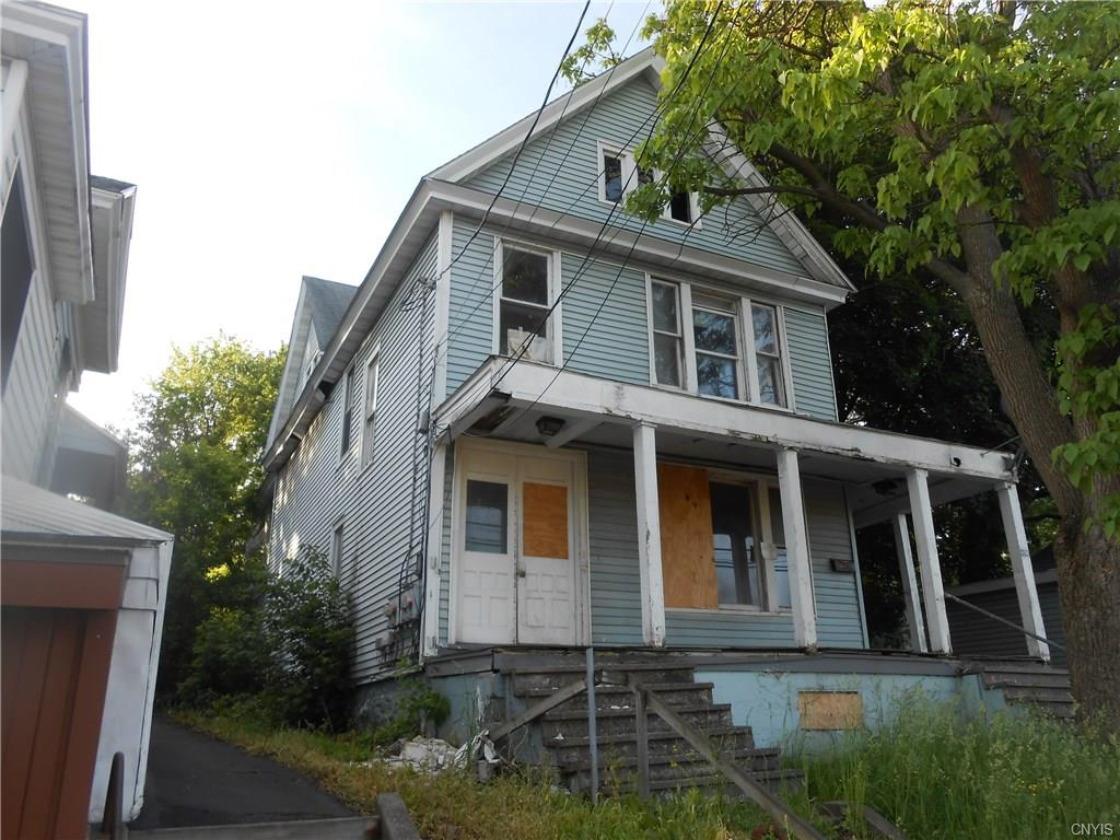 1110 Wolf Street, Syracuse, NY 13208