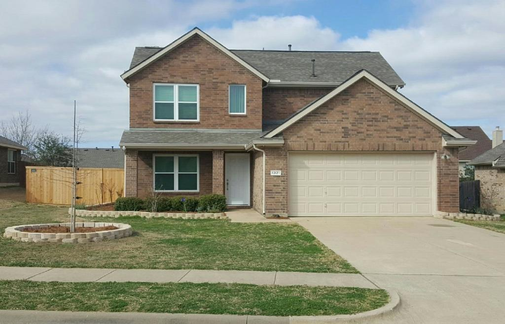 1321 Hill View Trail, Wylie, TX 75098