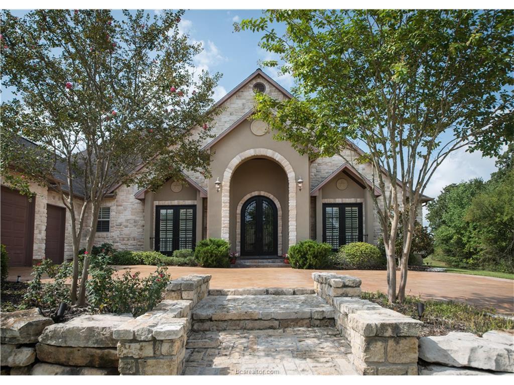 3009 Hickory Ridge Circle, Bryan, TX 77807