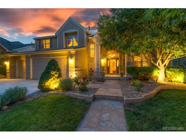 431 Winterthur Way, Highlands Ranch, CO 80129