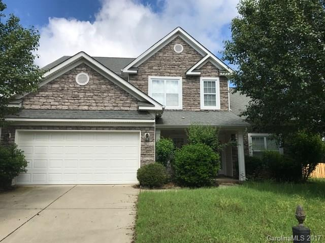 1007 Master Gunner Court, Indian Trail, NC 28079