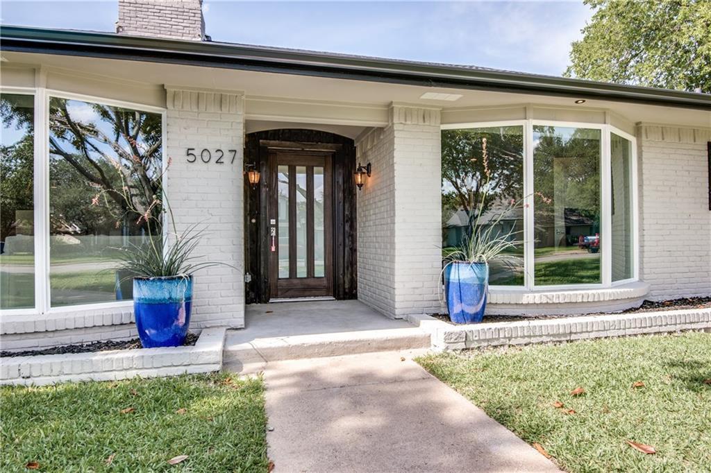 5027 Mill Creek Road, Dallas, TX 75244