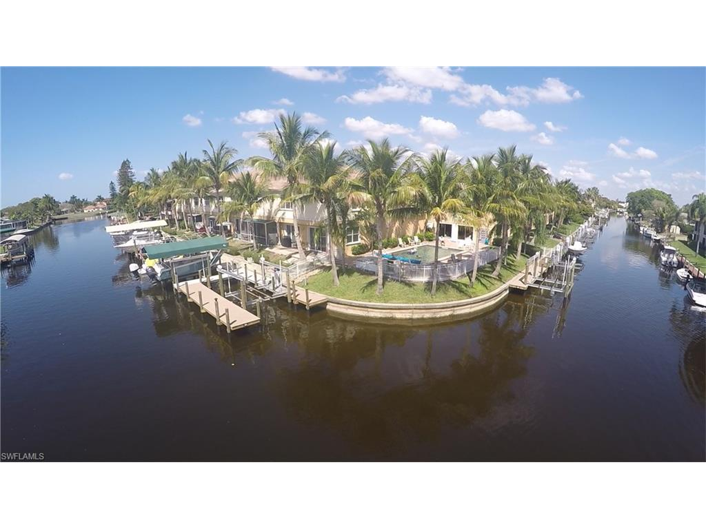 4938 Viceroy ST 105, CAPE CORAL, FL 33904