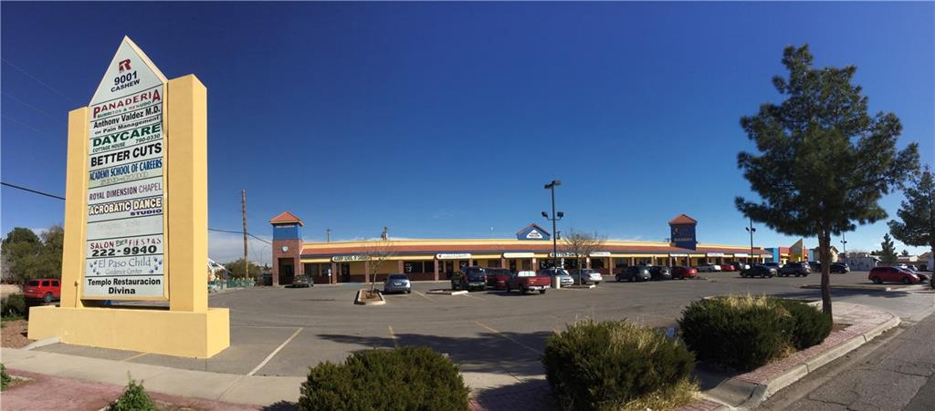 9001 Cashew Drive 900, El Paso, TX 79907