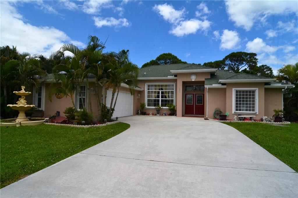 501 NW Placid Avenue, Port Saint Lucie, FL 34983