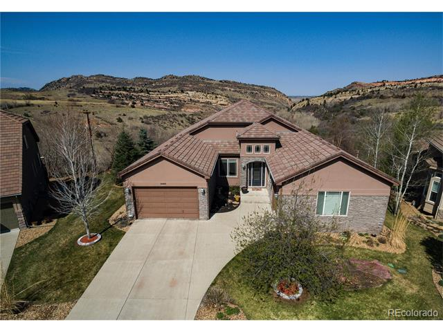 5093 Oak Hollow Drive, Morrison, CO 80465