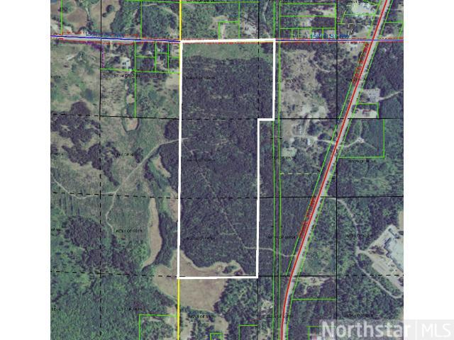 PtsNW&SW 156th Street NW, Pike Bay Twp, MN 56633