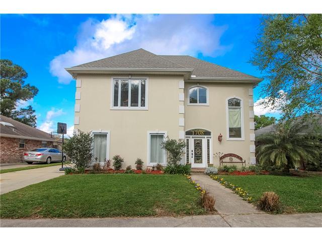 1708 DIVISION Street, Metairie, LA 70001