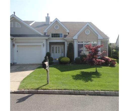 58 Chichester Road, Monroe Township, NJ 08831
