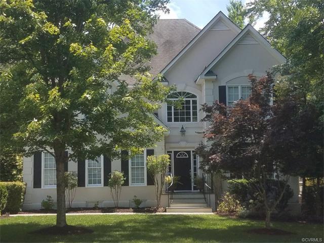 5732 Oak Mill Court, Glen Allen, VA 23059