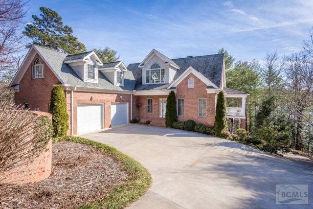 1846 Southpointe Drive, Morganton, NC 28655