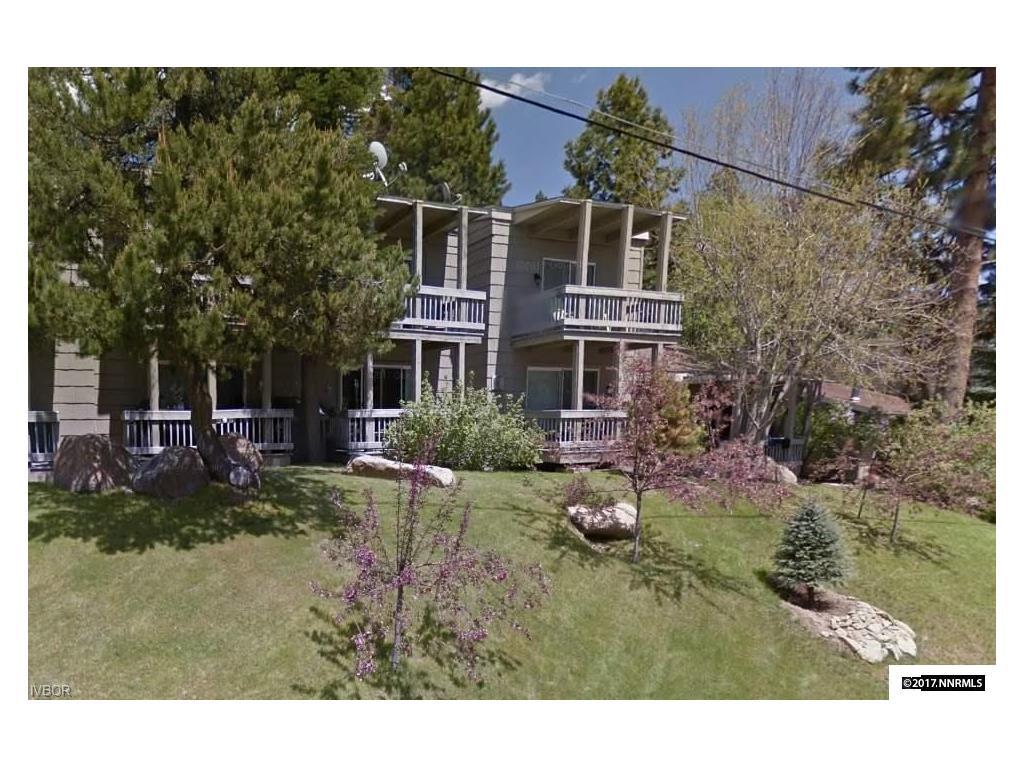 810 Alder AVENUE 78, Incline Village, NV 89451