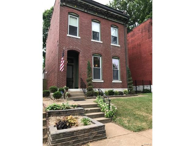 6604 Virginia Avenue, St Louis, MO 63111